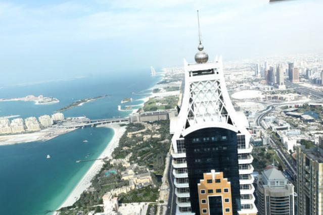 Apartment 4 Rent Luxury 1BR Dubai Marina View,(10) - Image 1 - Dubai - rentals