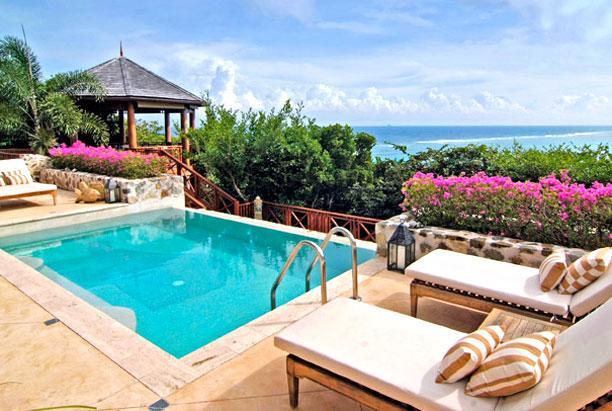 Canouan Island Canoten-Villa - Image 1 - Canouan - rentals