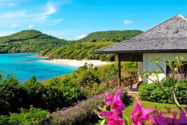 Canouan Island Beach-House - Image 1 - Canouan - rentals