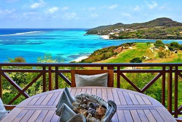 Canouan Island Elsewhere-Villa - Image 1 - Canouan - rentals