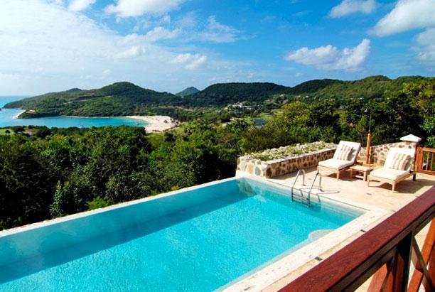 Canouan Island Double-Five-Villa - Image 1 - Canouan - rentals