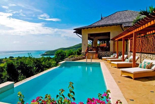 Canouan Island Villamia - Image 1 - Canouan - rentals