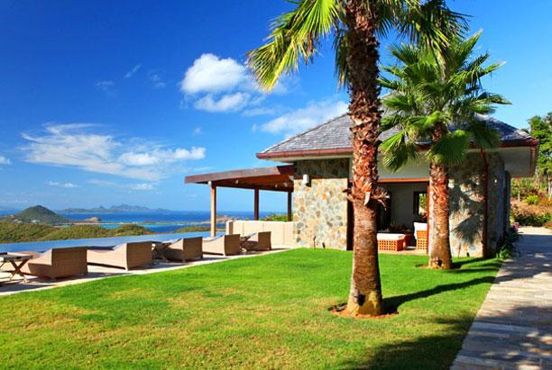 Canouan Island Sogno - Image 1 - Canouan - rentals