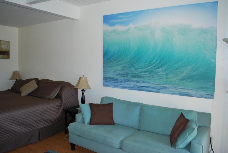 Kihei Bay Surf #127 - Image 1 - Kihei - rentals