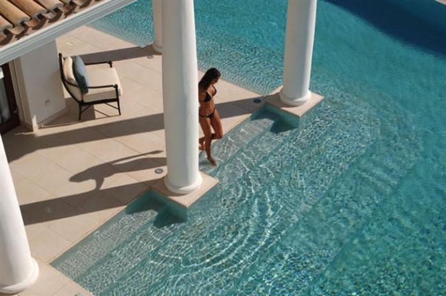 Sula Sula - La Samanna Villas at Terres Basses, Saint Maarten - Oceanfront, Pool - Image 1 - Terres Basses - rentals