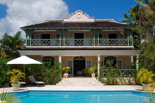 Firefly at Sugar Hill, Barbados - Amazing Sunset Views, Gated Community, Pool - Image 1 - Sugar Hill - rentals