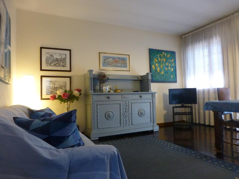 Padova Centre Pedestrian area- Apartment AL CORSO - Image 1 - Padua - rentals