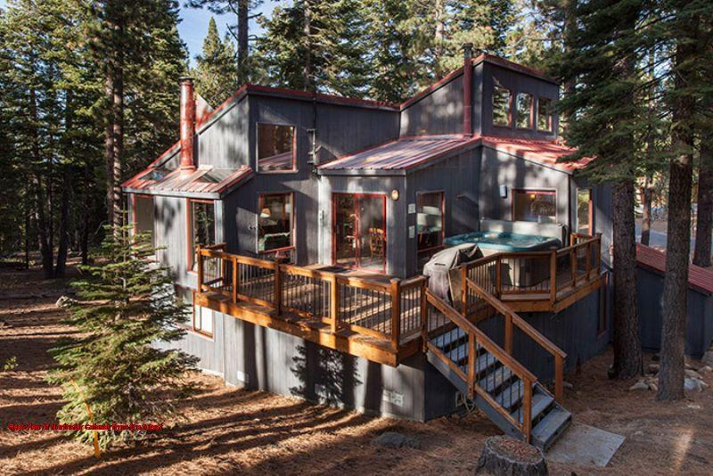 Northstar Getaway Pet Friendly Hot Tub - Image 1 - Truckee - rentals