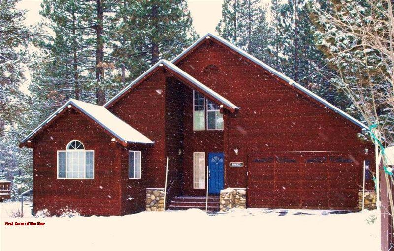 Snowman Haus *Hot Tub* - Image 1 - Truckee - rentals