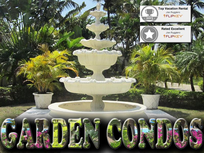 Fountain - Ground Floor Condo with a Walk-Out Patio to Pool - Sosua - rentals