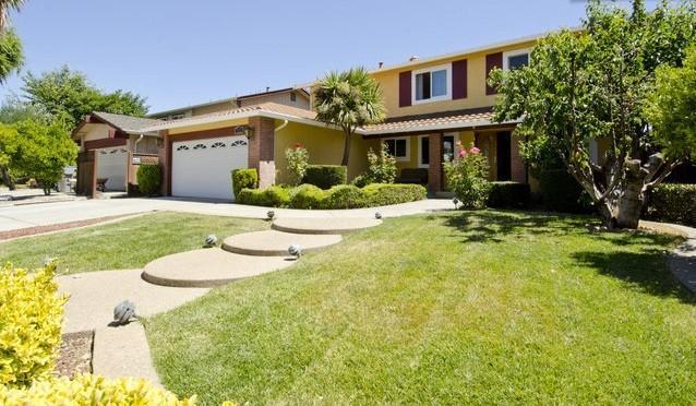 Sweetberry Home (promo $500/nt) - Image 1 - San Jose - rentals