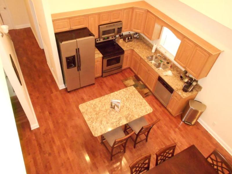 Stunning home is family friendly. - Case Del Sol, Wonderful 4 bedroom Town Home, - Panama City Beach - rentals