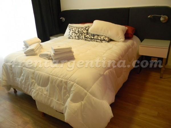 Photo 1 - Riobamba and Corrientes V - Buenos Aires - rentals