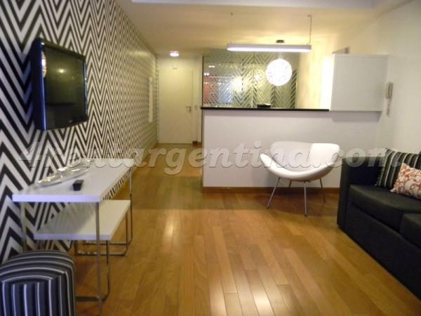Photo 1 - Riobamba and Corrientes IV - Buenos Aires - rentals