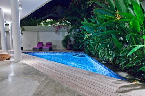 Villa Lili - 150 meters from Seminyak Beach - Image 1 - Seminyak - rentals