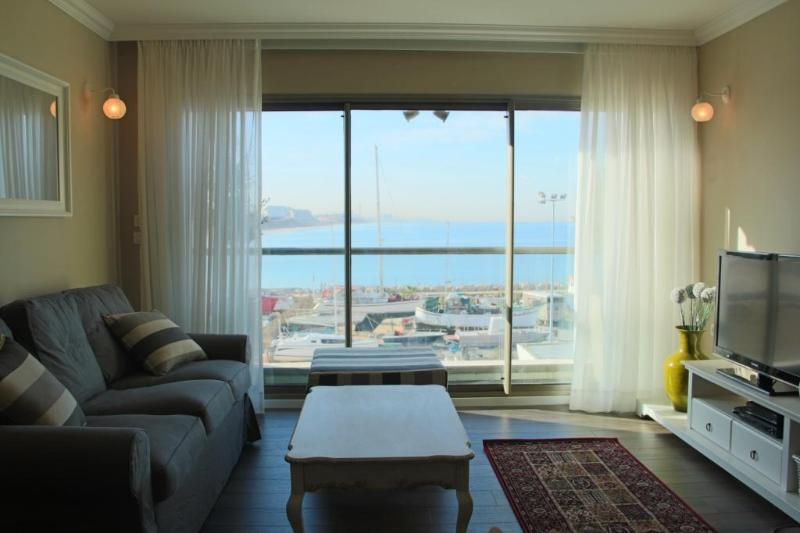 Lili's Place 1BR  Quality Sense Sea View apartment - Image 1 - Herzlia - rentals