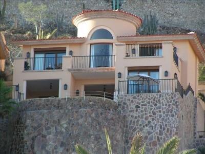 Montecristo Estates - Image 1 - Cabo San Lucas - rentals