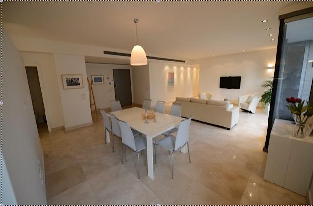 Mamilla 2BDR Beautiful apartment!!!!!!!!! - Image 1 - Jerusalem - rentals