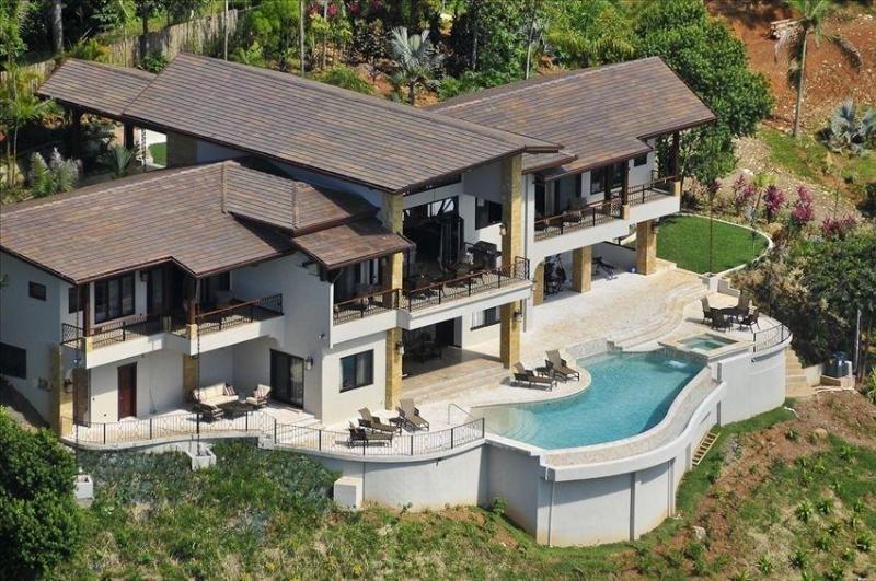 Welcome to Casa Big Sur! - f083f284-3f2d-11e2-a549-001ec9b3fb10 - Dominical - rentals