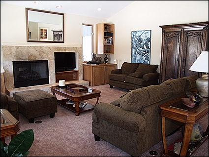 Living Room - New Woody Creek Home - Close to Aspen and Snowmass (1062) - Aspen - rentals