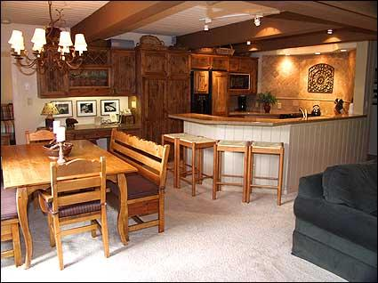 Fully Equipped Kitchen - Snowmass Village - Slopeside Condo (2138) - Snowmass Village - rentals