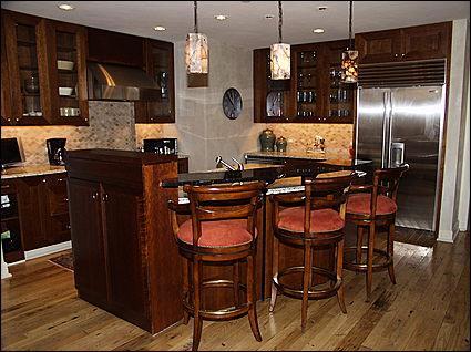 Gourmet Kitchen - Walk to Gondola and Restaurants  - Designer Decorated (2629) - Aspen - rentals