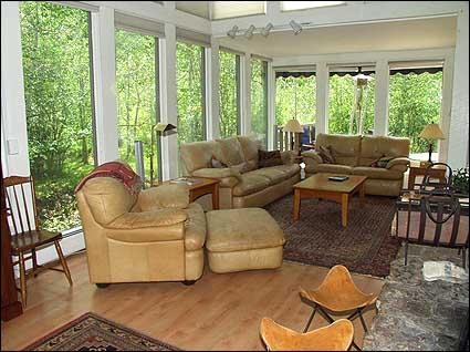 Spacious, Airy Living Room - Mountain Valley Home - Charming 4 Bedroom (2634) - Aspen - rentals