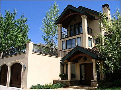 Beautiful Contemporary Home - Spectacular Views  - Quiet Private Neighborhood (5441) - Aspen - rentals