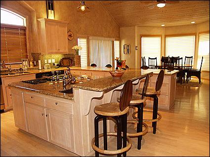 Large Gourmet Kitchen - Beautiful Horse Ranch Home - Professionally Decorated (9077) - Snowmass Village - rentals