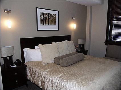 Master Bedroom - New Hayden Lodge - Close to Children's Center (9008) - Snowmass Village - rentals