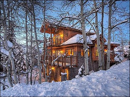 Large Executive Home - Beautiful new construction - High end finishes (9515) - Snowmass Village - rentals