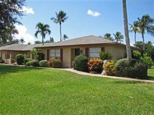2BDRM Newly Reno Villa in Naples Glades Golf club - Image 1 - Naples - rentals