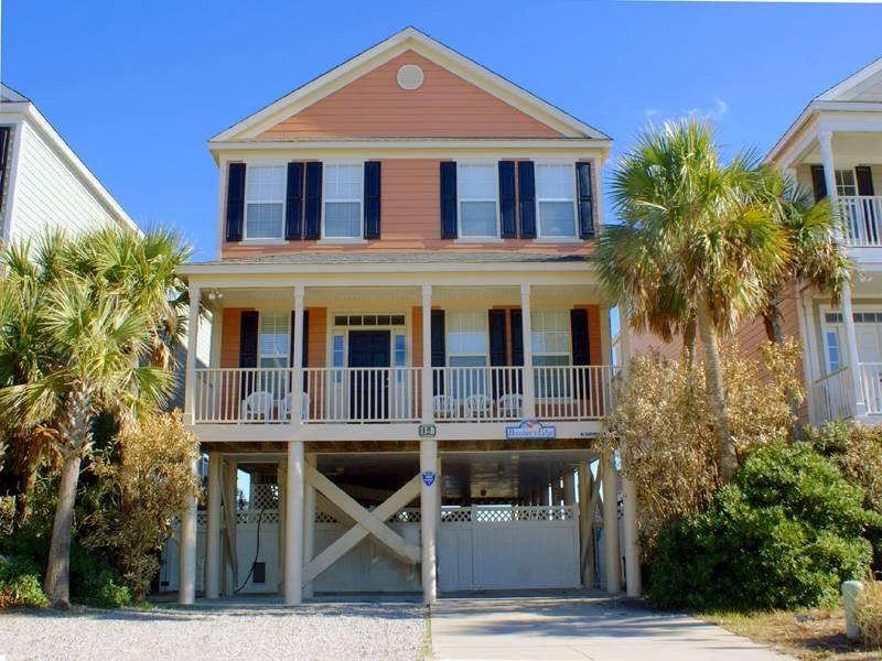 Breakers Edge - Image 1 - Surfside Beach - rentals