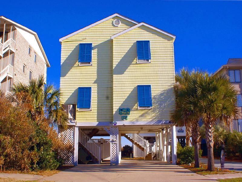 Just Chillin' - Image 1 - Surfside Beach - rentals