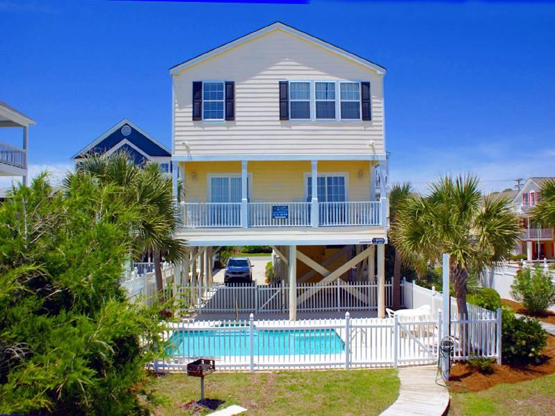 New Retreat - Image 1 - Surfside Beach - rentals