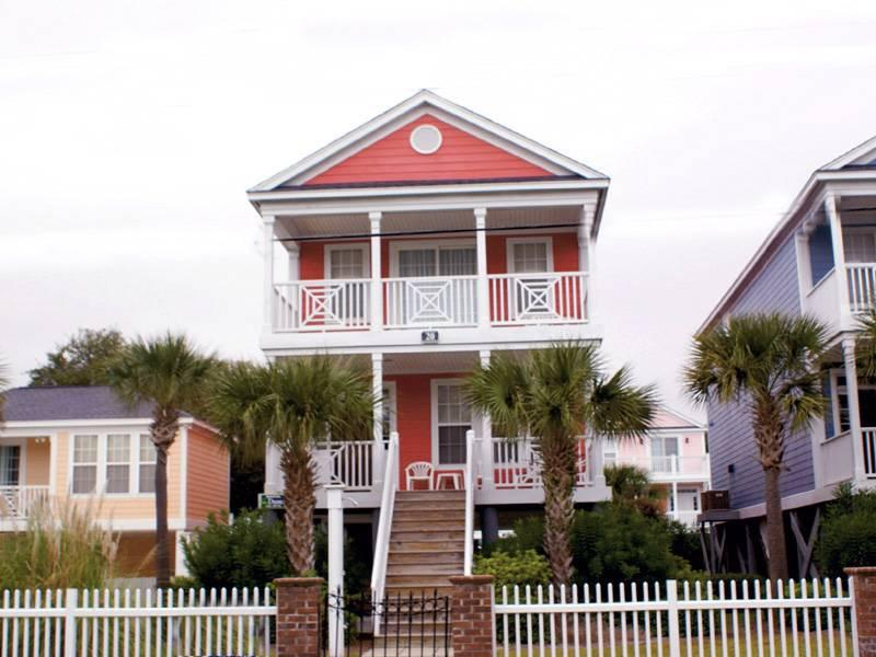 Portobello III Unit 20 - Image 1 - Surfside Beach - rentals