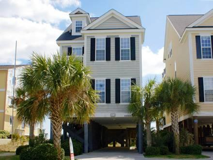 Vacation Station - Image 1 - Surfside Beach - rentals
