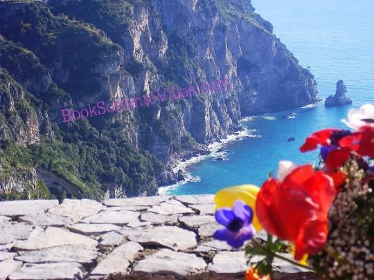VILLA FLORA - AMALFI COAST - Positano - Image 1 - World - rentals