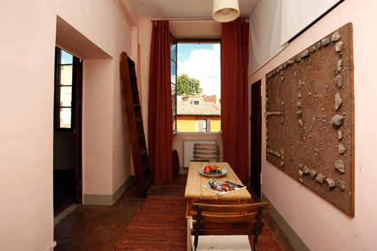 Dolce Vita *** Cocoon Historical center (ROME) - Image 1 - Rome - rentals