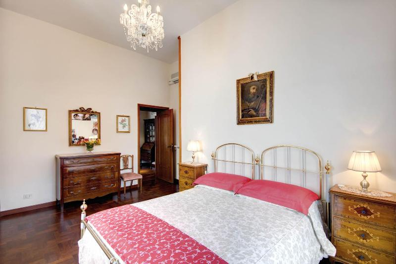 La Casa del Marchese - Image 1 - Rome - rentals