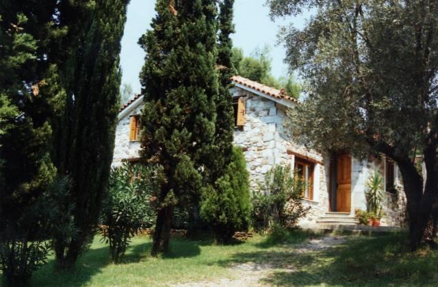 The Farmhouse - The Farmhouse, Skiathos - Skiathos - rentals