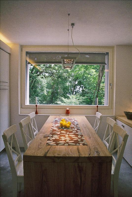 Romantic accomodation in the heart of woods - Image 1 - Brunate - rentals