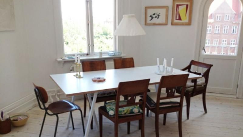 Ejderstedgade Apartment - Lovely Copenhagen apartment at Enghave Park - Copenhagen - rentals