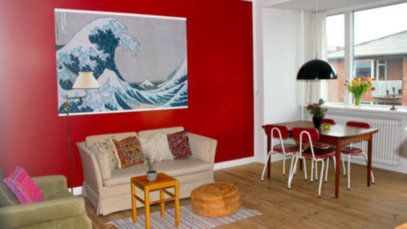 Ved Andebakken Apartment - Nice Copenhagen apartment near Frederiksberg metro - Copenhagen - rentals