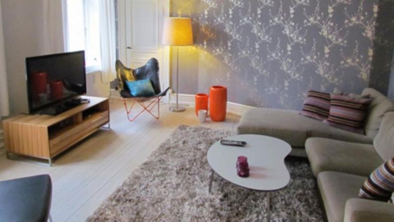 Victor Borges Plads Apartment - Fantastic Copenhagen apartment at Oesterbro - Copenhagen - rentals