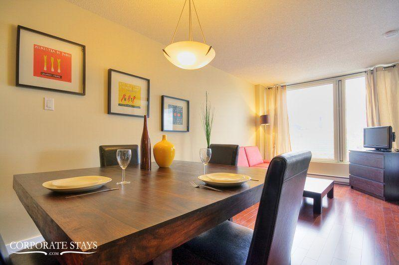 Montebello 1BR | High-End Home | Montreal - Image 1 - Montreal - rentals