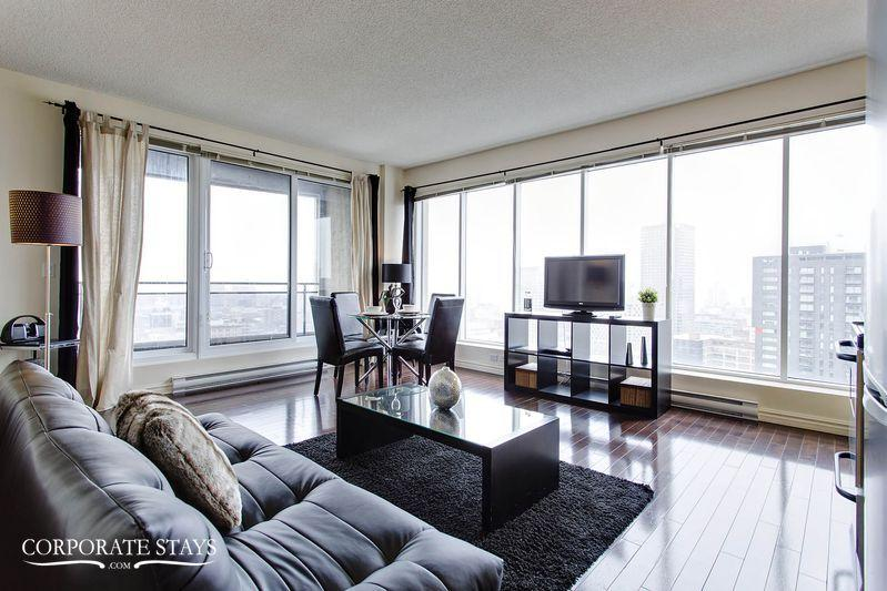 Oasis 1BR | Holiday Apartment | Montreal - Image 1 - Montreal - rentals