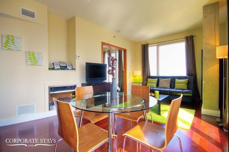 Paradise 1BR | Holiday Apartment | Montreal - Image 1 - Montreal - rentals