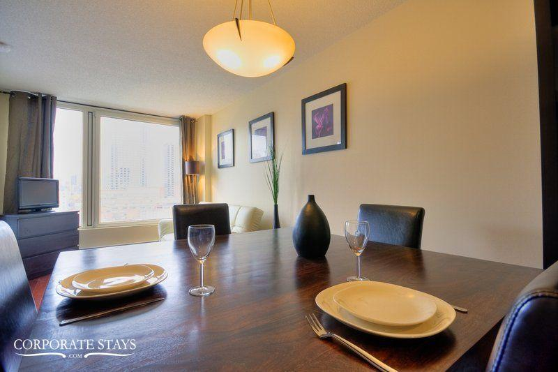 Montreal Toscana 1BR Business Accommodation - Image 1 - Montreal - rentals