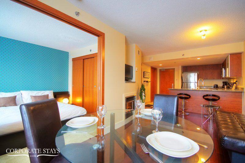 Venetian 1BR | Furnished Corporate Apt | Montreal - Image 1 - Montreal - rentals